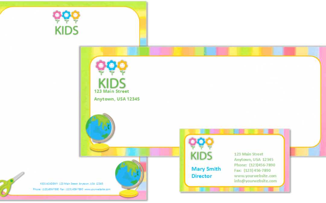 CCO Stationery combined Template 23