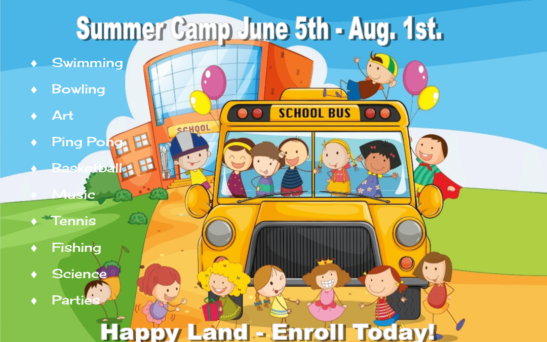 CCO Template 12 Summer Camp Front
